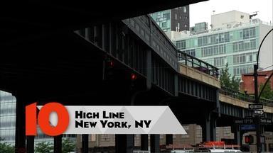 Parks | The High Line, New York, NY
