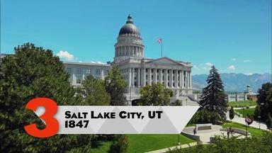 Towns | Salt Lake City, UT