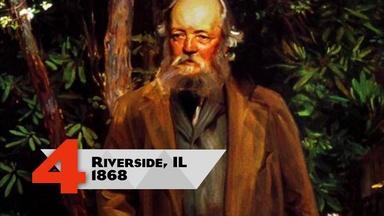 Towns | Riverside, IL