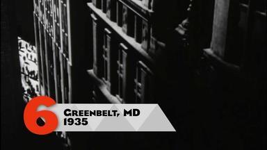 Towns | Greenbelt, MD