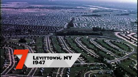 10 That Changed America -- Towns | Levittown, NY