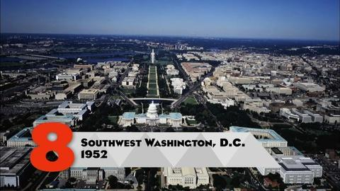 10 That Changed America -- Towns | Southwest Washington, D.C.