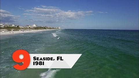 10 That Changed America -- Towns | Seaside, FL