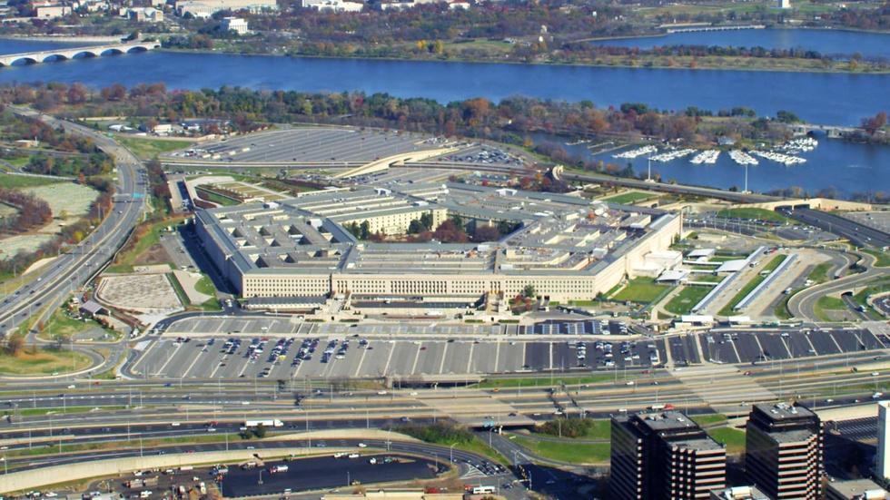 9/11 Inside the Pentagon image