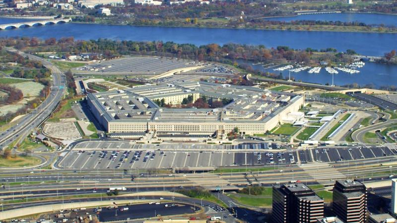Number Names Worksheets pictures of a pentagon : 9/11 Inside the Pentagon | PBS Programs | PBS