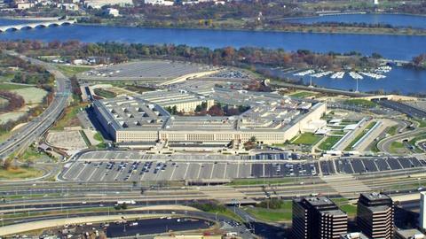 9/11 Inside the Pentagon