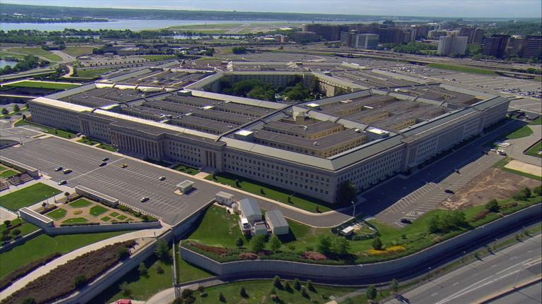 9/11 Inside the Pentagon: An Unprecedented Attack Begins