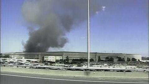 9/11 Inside the Pentagon -- Attack on the Pentagon