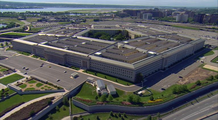9/11 Inside the Pentagon: Preview