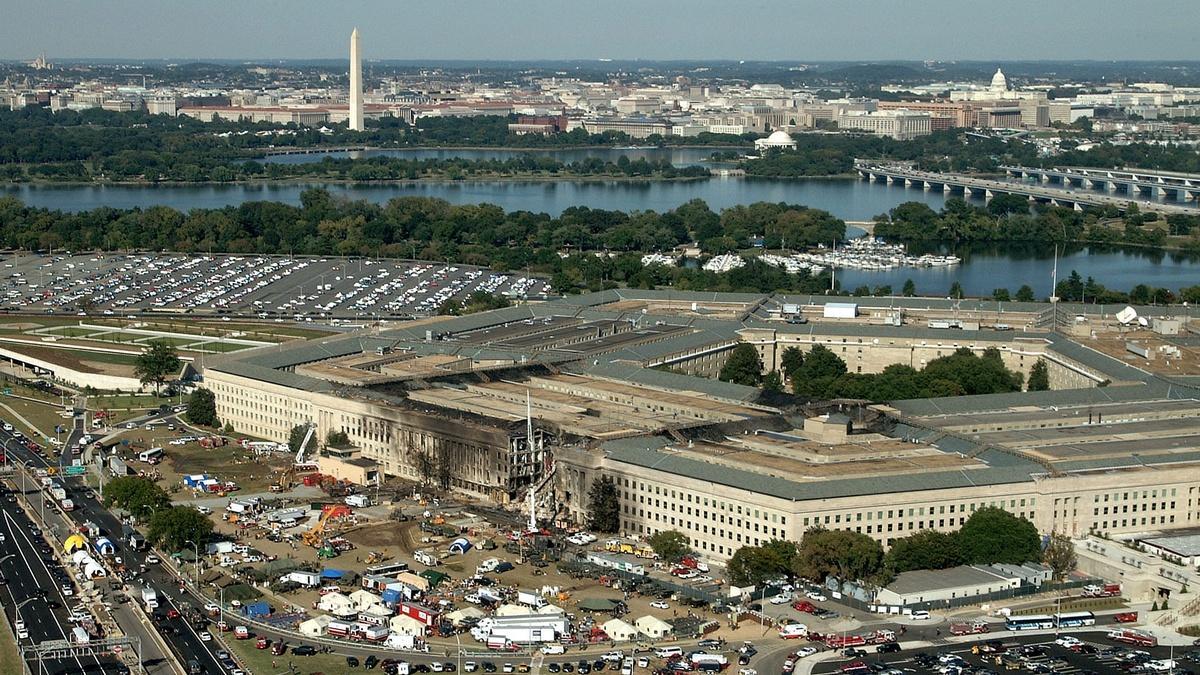 9/11 Inside the Pentagon | 9/11 Inside the Pentagon ...