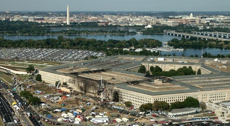 9/11 Inside the Pentagon: 9/11 Inside the Pentagon