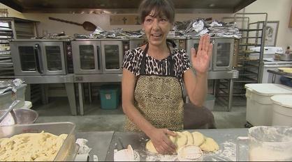 A Few Good Pie Places -- Lisa's Pie Shop