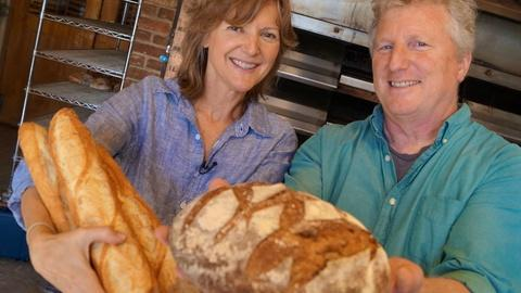 A Few Great Bakeries -- Bonus Scene: Standard Baking Company