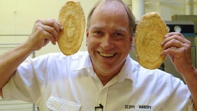 Bonus Scene: Sluys Poulsbo Bakery