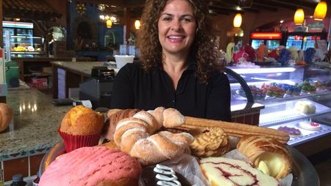 A Few Great Bakeries -- Bonus Scene: Mama Ines Mexican Bakery