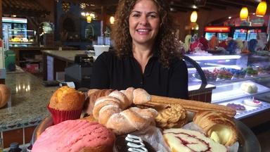 Bonus Scene: Mama Ines Mexican Bakery
