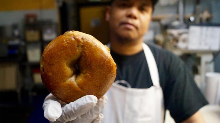 A Few Great Bakeries: Bonus Scene: Silverbow Bakery