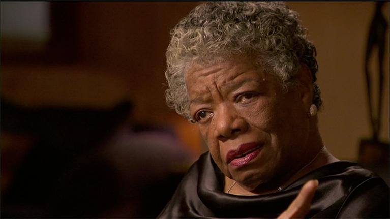 African American Lives 2: Maya Angelou Reflects on Her Mende Heritage