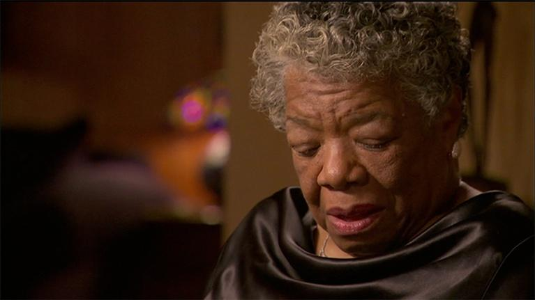 African American Lives 2: Maya Angelou Speaks About Her Grandfather