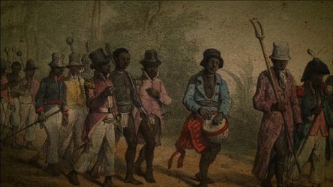 Classroom | Hutchinson's Rebellion