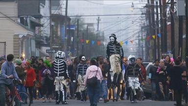 Classroom | Haitian Carnival