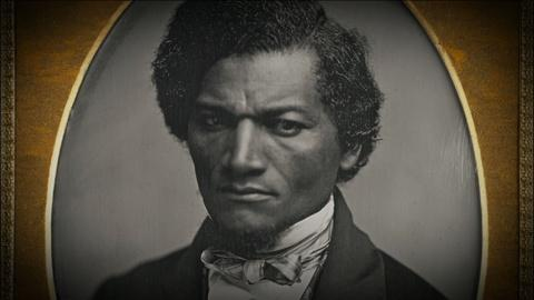 The African Americans: Many Rivers to Cross -- Classroom | Frederick Douglass