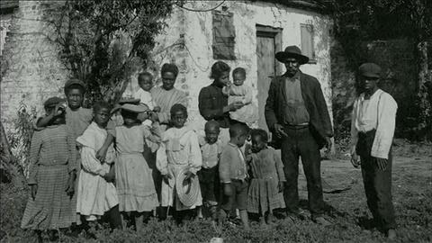 The African Americans: Many Rivers to Cross -- Into the Fire (1861-1896)