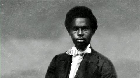 The African Americans: Many Rivers to Cross -- Robert Smalls: A Daring Escape