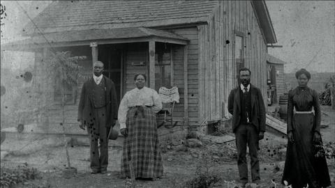 The African Americans: Many Rivers to Cross -- Classroom | Life After the Emancipation Proclamation
