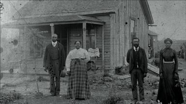 Classroom | Life After the Emancipation Proclamation