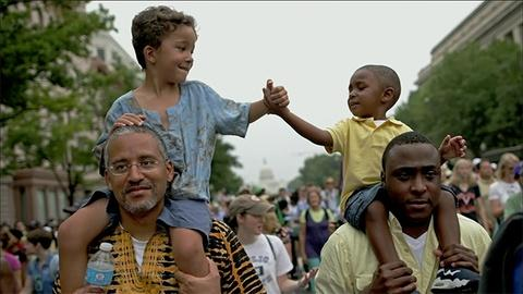The African Americans: Many Rivers to Cross -- A More Perfect Union (1968-2013)