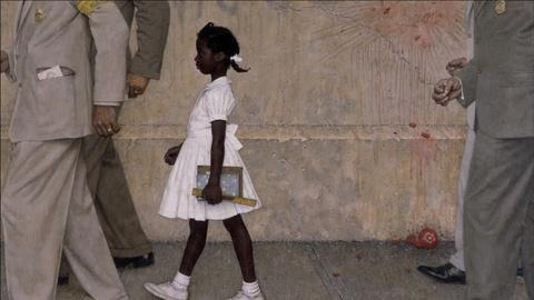 The African Americans: Many Rivers to Cross -- Classroom | Ruby Bridges
