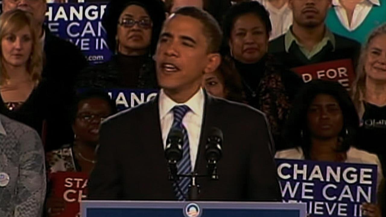 Classroom   Yes We Can: Barack Obama