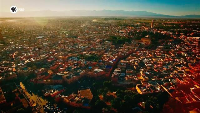City of Marrakesh   Africa's Great Civilizations