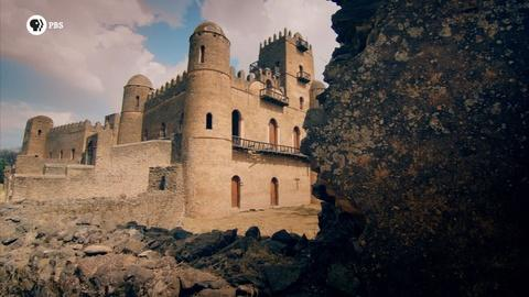 Africa's Great Civilizations -- The City of Gondar | Africa's Great Civilizations