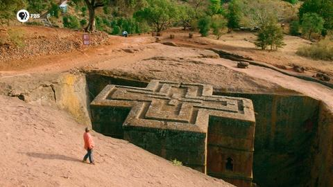 Africa's Great Civilizations -- Lalibela | Africa's Great Civilizations