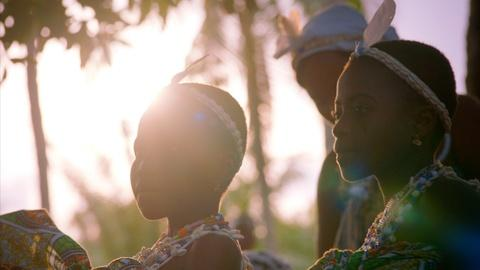 Africa's Great Civilizations -- The Kingdom of Dahomey | Africa's Great Civilizations