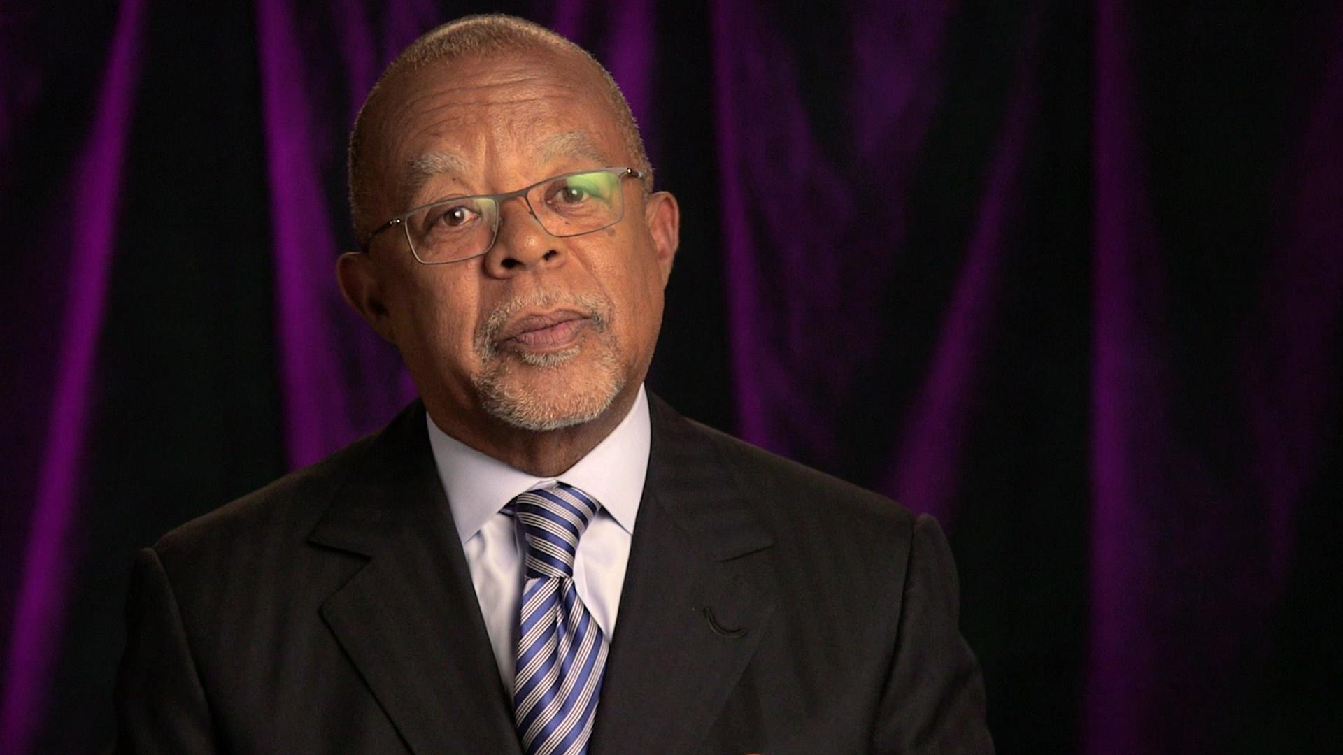 Interview With Henry Louis Gates Jr Africa S Great