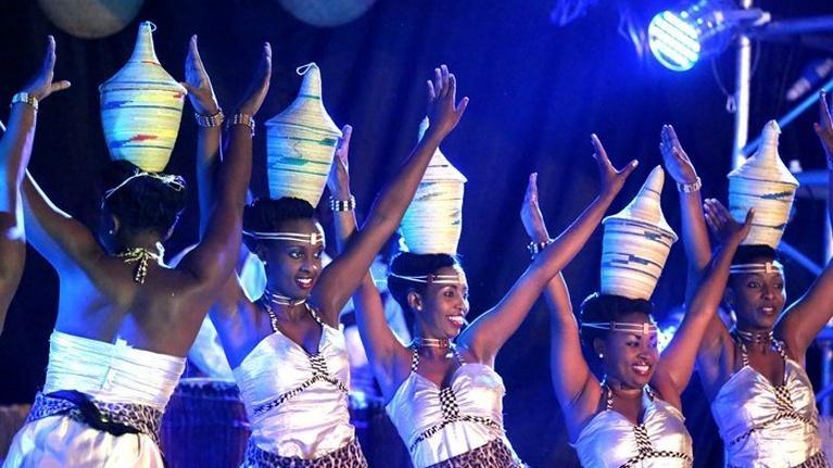 """AfroPop: Intore (""""The Chosen"""")"""