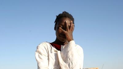 AfroPoP: The Ultimate Cultural Exchange   AfroPoP: Stolen (Trailer)