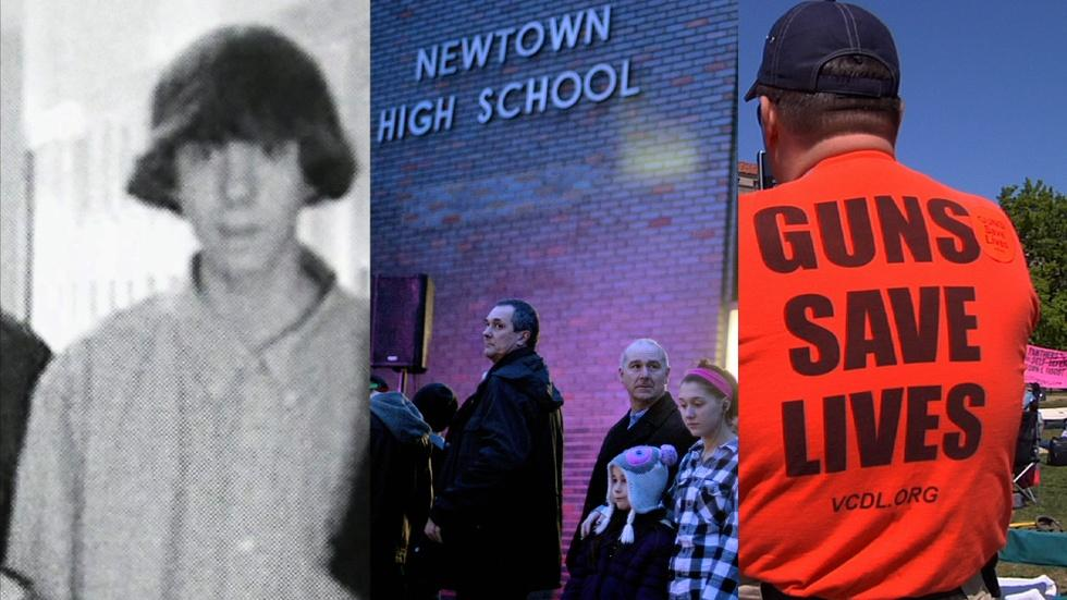After Newtown image