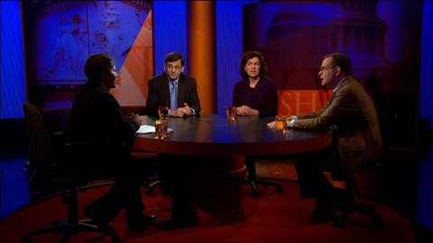 After Newtown -- Washington Week Roundtable: After Newtown