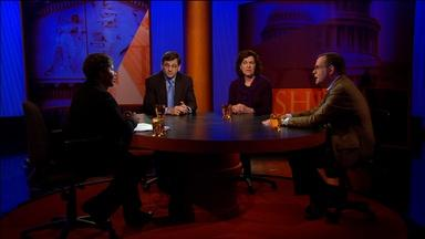Washington Week Roundtable: After Newtown