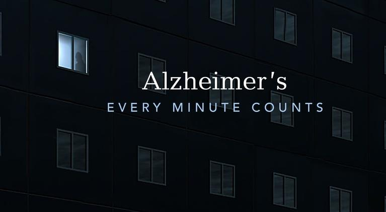 Alzheimers: Every Minute Counts: Alzheimer's: Every Minute Counts Preview