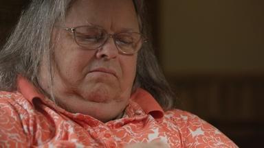 Alzheimer's Disease in Rural Communities