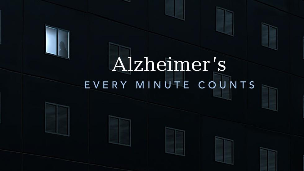 Alzheimer's: Every Minute Counts image