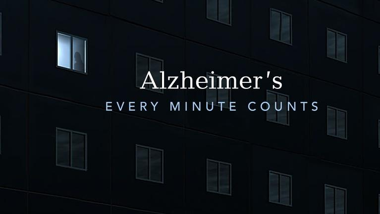 Alzheimers: Every Minute Counts: Alzheimer's: Every Minute Counts