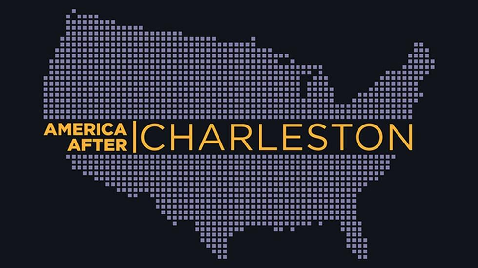 Preview | America After Charleston image