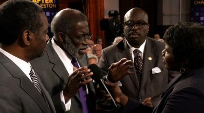 """America After Charleston -- """"We Are Still in the Healing Process"""""""