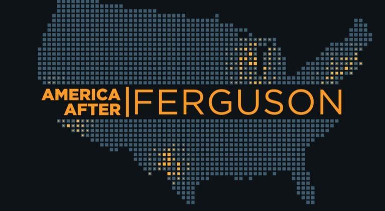 America After Ferguson: Full Episode
